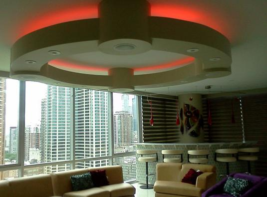 lighting design home. Custom Home Lighting Design In Condo D