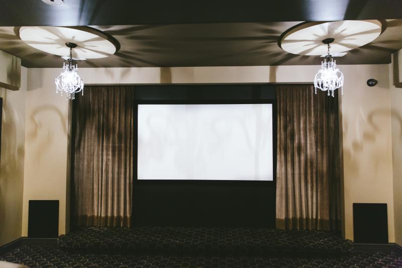 digital home design. Custom Home Theater Design Traditional Home Theaters  Kole Digital
