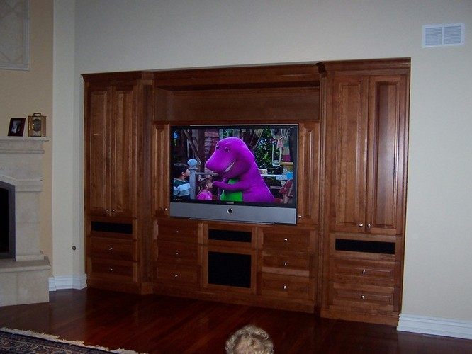 custom cabinets tv. Modren Cabinets Tv Cabinet With Speakers To Custom Cabinets Tv B