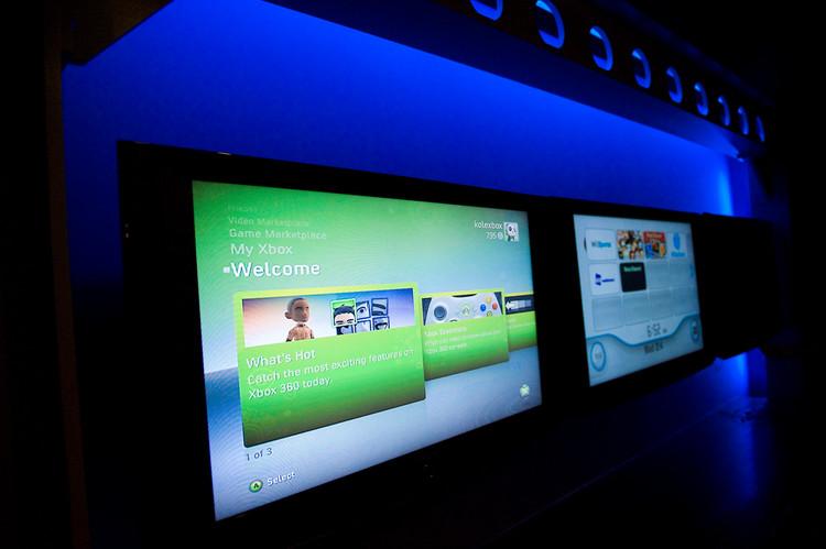 Smart Homes Display