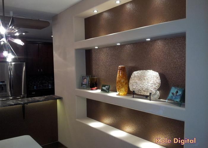 architectural lighting gallery kole digital. Black Bedroom Furniture Sets. Home Design Ideas