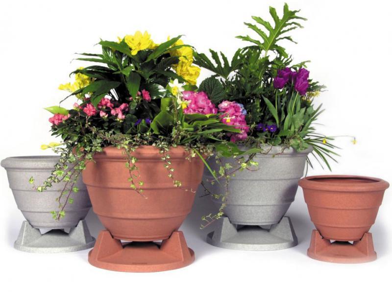 Outdoor Planter Speakers Custom audio video kole digital outdoor planter speakers workwithnaturefo