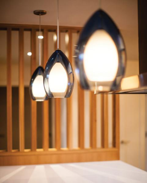 Lighting design architectural lighting kole digital tech lighting pendants aloadofball Image collections