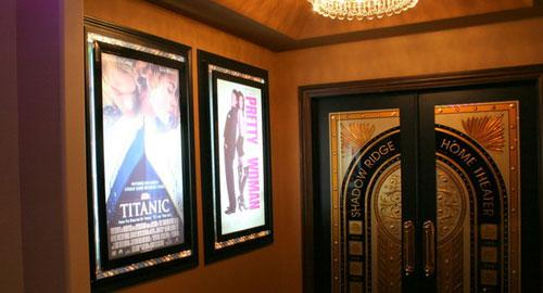 Home Theaters Galleries In Chicagoland Kole Digital